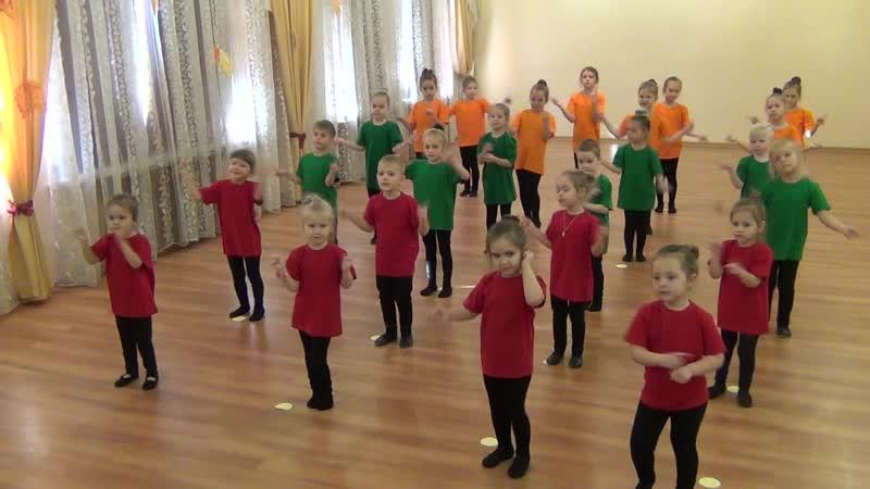 Хабаровск детский сад № 261 ОАО РЖД супергерои против вирусов и простуды