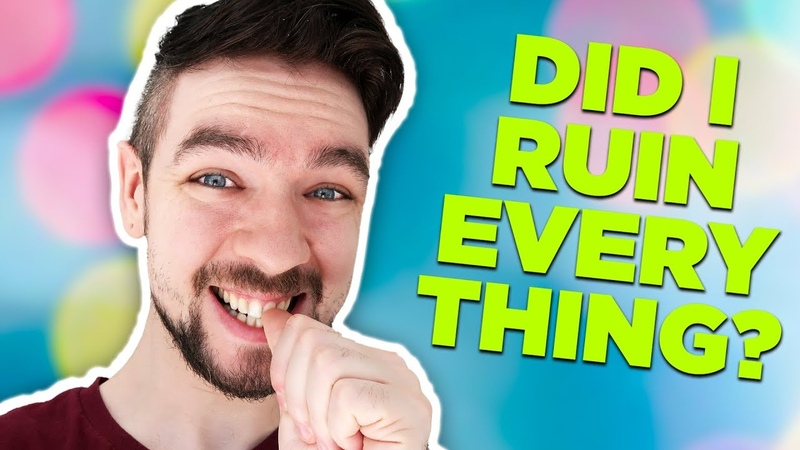 THE INTERNET'S DUMBEST QUIZZES! 2