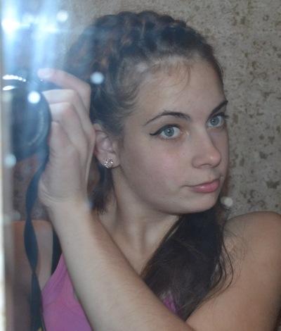 Кристина Викторовна, 27 декабря , Тюмень, id123588104