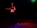 Sharm El Sheikh belly dancer Neena Nour 5520