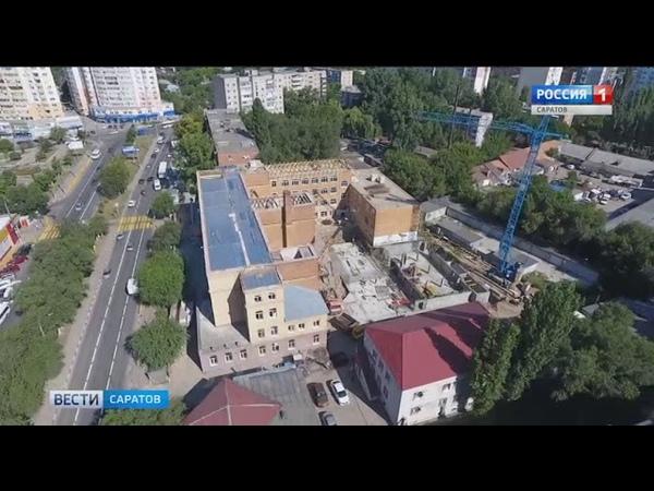 На развитие комфортной среды в малых городах выделено 155 миллионов рублей