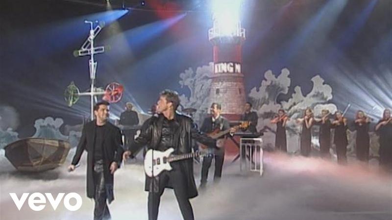 Modern Talking - You Are Not Alone (Wetten, dass... 20.02.1999) (VOD)
