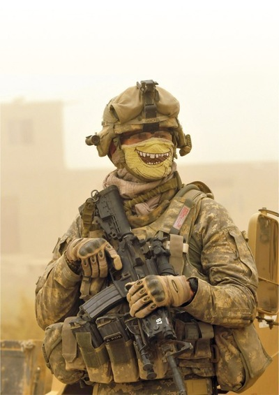 dating site for american soldiers