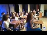 вручение аттестатов выпускникам Гимназии № 47 города Кургана, ДКЖ, 23,06,2018