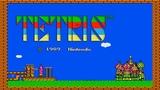 Tetris 1989 gameplay (NESDendy)