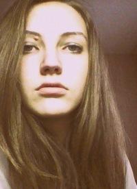 Анна Куликова, 29 ноября , Москва, id175339397