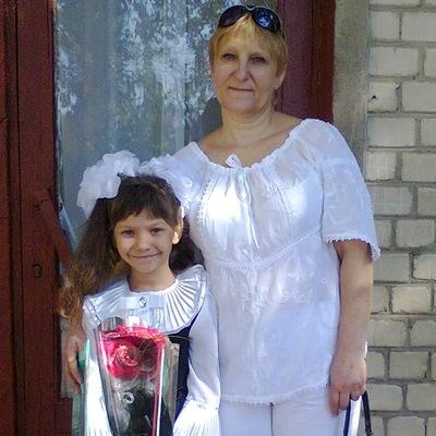 Татьяна Рак, 8 февраля 1965, Николаев, id172200583