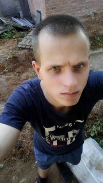 Сергей Невский - фото №1