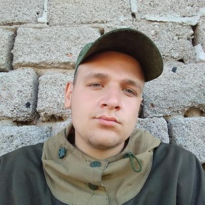 Костя Гончаров