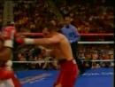 Флойд Мейвезер - Оскар Де Ла Хойя 05.05.2007 - Лас-Вегас, Невада, США Бой за титул чемпиона WBC в 1-м среднем весе 1-я защита