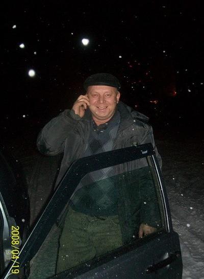Алексей Корчагин, 10 мая 1985, Выкса, id154029205
