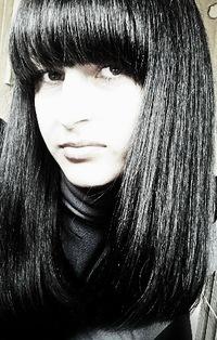 Каріна Веремчук