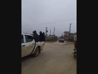Ahrar al-Sham and Suqour al-Sham are now sending many fighters to help their child-beheading allies of Nour al-Din al-Zenki agai