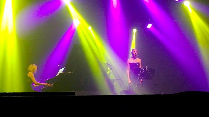 El Paño Moruno - Noche Escandinava III - SANTIAGO CHILE 22-05-18