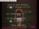 Vladimir Yashchenko (part 1) - Last King of the straddle technique  high jump