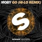 Moby альбом Go
