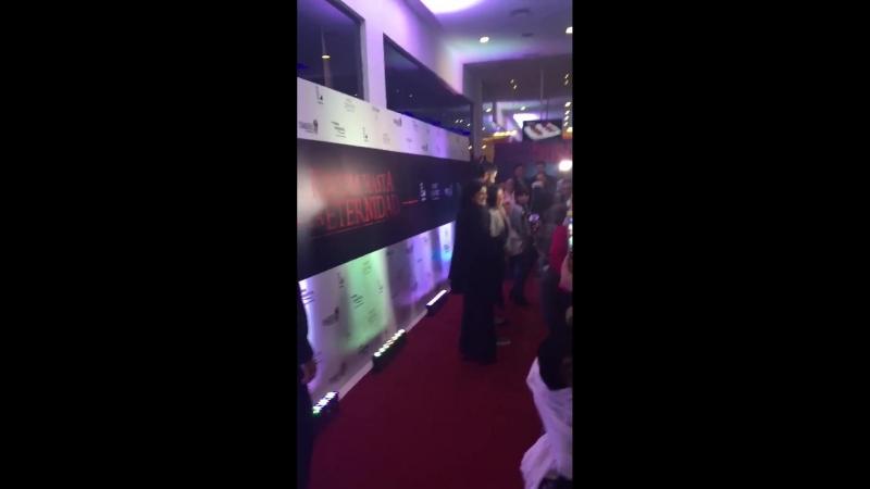 EnginAkyürek KeremHastaLaEternidad Avant Premiere