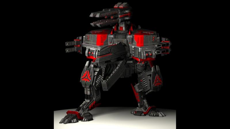 Supreme Commander   MadSTVru