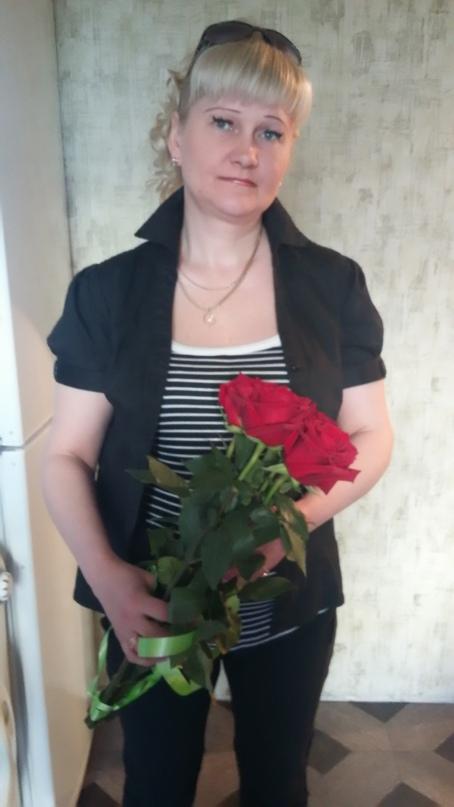 Наталья Калашникова |