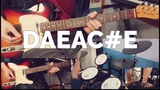 DAEAC#E EmoMath Pop Song