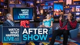 After Show Dua Lipa Isnt About The Taylor Swift, Kanye West Drama WWHL
