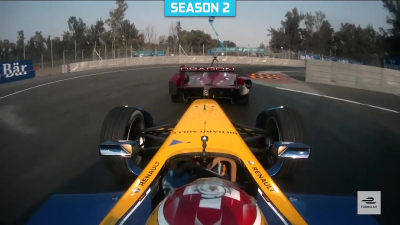 The Best Onboard Views In Formula E History!