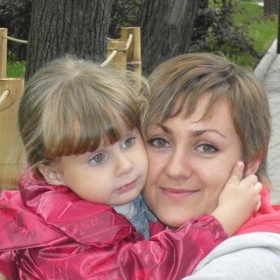 Ольга Кравченко, 8 мая , Донецк, id18098389