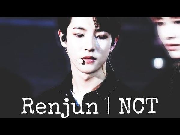 Renjun   런쥔   仁俊   엔시티   Sweet dreams   fmv