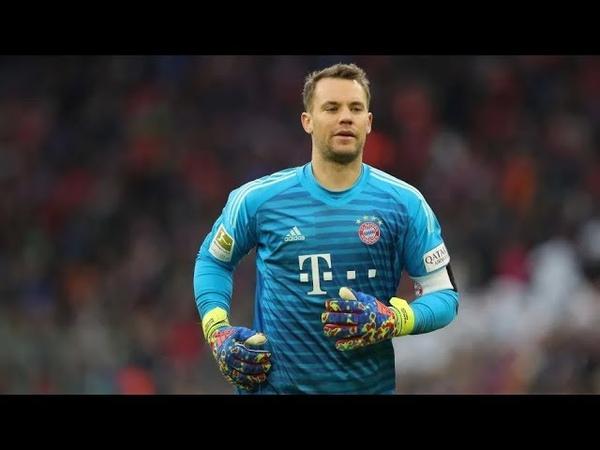 Manuel Neuer Full Warmup International Champions Cup vs Arsenal