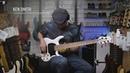 Эпическое сравнение 30 басов Fender Warwick F bass Zon Pedulla MTD бас гитара урок