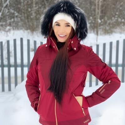 Julia Kovaleva