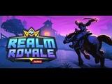 Realm Royale - Последний Герой! - Попробуем Выжить