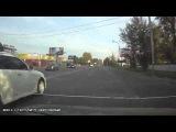 Авария с летальным исходом в Иркутске
