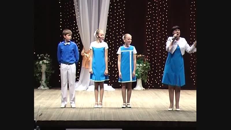 Студии «Облако» - Творческий путь Абакумова Игоря, Грибановой Тани и Каракуловой Ксюши длиной в 10 лет