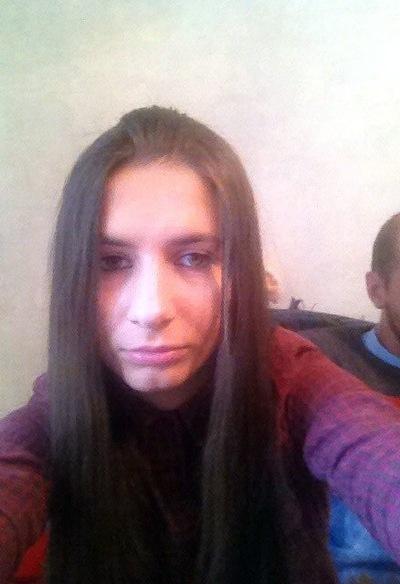 Юля Тимонина, 11 декабря , Одесса, id18948711