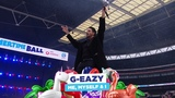 G-Eazy - Me, Myself and I (live at Capitals Summertime Ball 2018)