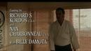 Урок айкидо Над законом Стивен Сигал 1