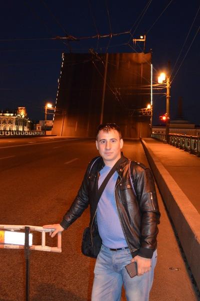 Ильдар Хафизов