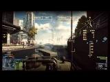 Battlefield 4: Мультиплеер геймплей [HD]