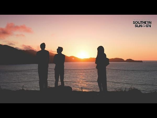 Mark Lukas vs Michael Rehulka - A Day At The Beach (Original Mix) BAEL002