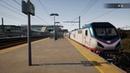 Обзор игры Train sim world на PS4
