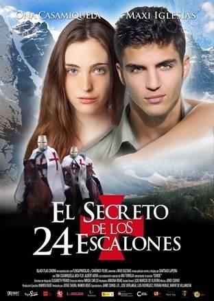 Ver El secreto de los 24 escalones (2012) Online