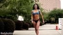 Female Fitness Motivation WOURKOUT - Hannah Osmon