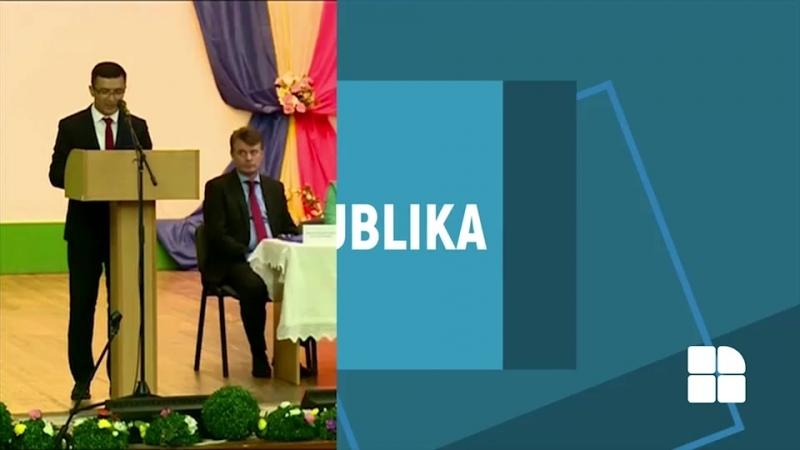 ȘTIRILE PUBLIKA TV - 5 iulie 2018 - ora 19 PUBLIKA .MD - AICI SUNT ȘTIRILE