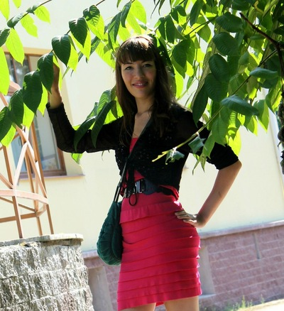 Наталья Михайлова, 28 мая 1992, Гатчина, id32361702