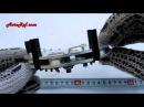 Диодный мост 90А на ГАЗ 406 двигатель БВ03-105-03 для генератора 9422.3701, Катэк