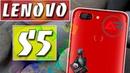 Lenovo S5 отличный бюджетник с 4Gb Ram, 64Gb Rom на Snapdragon 625 за 112$ с AliExpress
