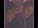 Steve Rogers x Bucky Barnes vine