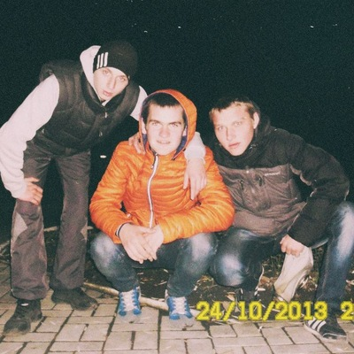 Tolyan Perhunov, 27 апреля , Екатеринбург, id180493814