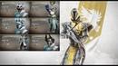 Destiny 2 Новенькие варлоки это для Вас Актуальные экзотвещи стандартной версии